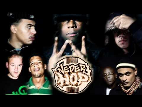 Nederhop mixtape