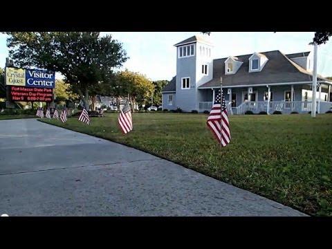 Morehead City, NC (HD)