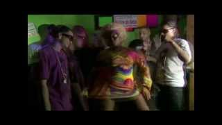 Jowell Y Randy Un Poco Loca Ft. De La Ghetto Video