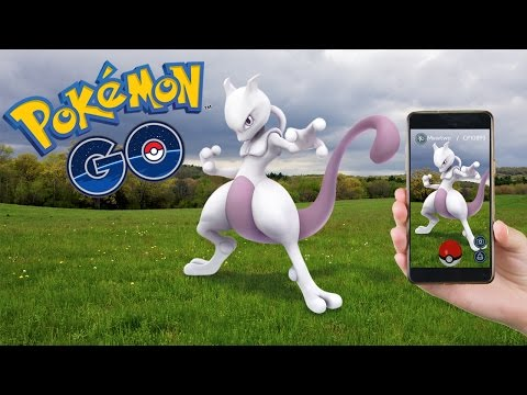 How To Catch Rare Pokemon on Pokemon GO
