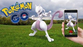 How To Catch Rare Pokemon on Pokemon GO thumbnail