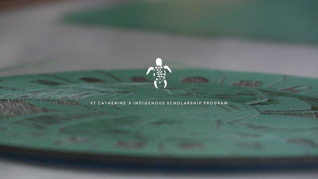 Scholarships - St Catherine's School Toorak