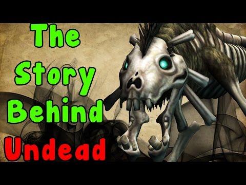 Zelda Theory - The Undead Of Hyrule Field (The Legend Of Zelda Series)
