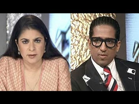 The people vs Arindam Chaudhuri: Did govt block free speech?