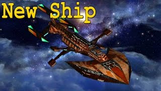 Lets Play Starfleet Command Volume 2 Community Edition: mission #4 Mirak