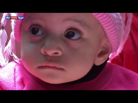 الطفلة إيناس وجدتها زاد الخير بحاجة إلى العلاج و سكن صحي  - نشر قبل 56 دقيقة