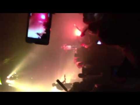 Einmal um die Welt cro Live (Luxemburg Rockhal)