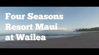 Four Seasons Maui: Paradise in Wailea Hawaii!!!!!