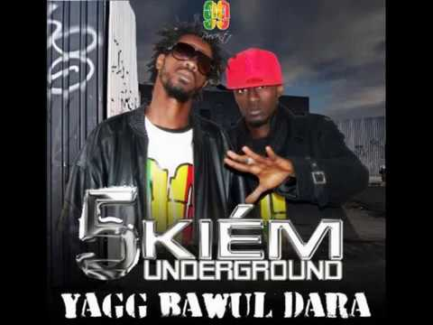 5kiem underground