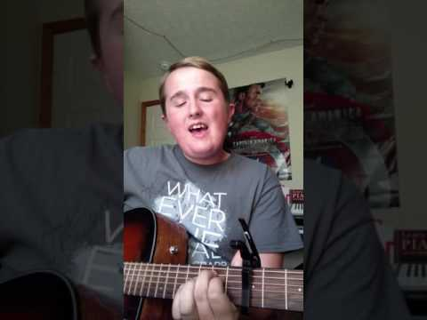 Never Been A Moment (Micah Tyler Cover)