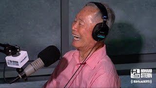 Gambar cover This Week On Howard: George Takei, Medicated Pete, and Gary's Clash With Sal