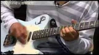 野村ギター商会 野村義男 vs 成田昇司 1/2.