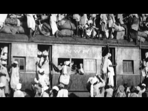 The Creation of Pakistan - 1947