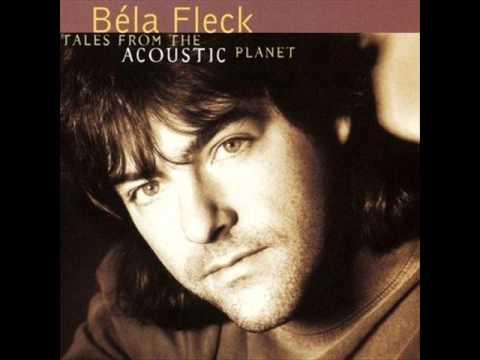 Béla Fleck - Dark Circles
