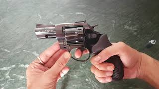 ZORAKI R1 9MM REPLICA BLANK GUN INDIA
