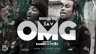 #HVF BIGGA BZ FT YOUNG SAV - OMG | DIR BY RAMBRO & TWIZZ