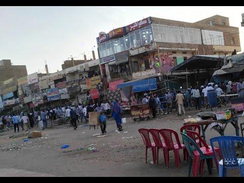 ارتفاع عدد القتلى في مظاهرات السودان  - نشر قبل 2 ساعة
