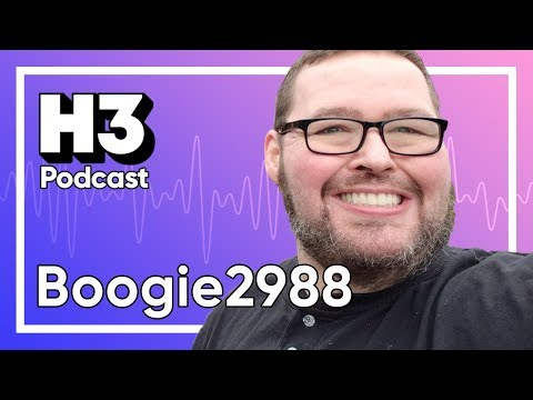 Boogie2988 - H3 Podcast #115