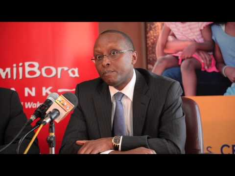 Jamii Bora Bank to offer low cost housing loans