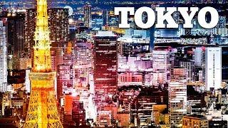 VLOG #15 TOKYO TRAVEL PART 2 - Du Lịch Nhật Bản.