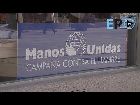 Rastrillo solidario de Manos Unidas en Lugo