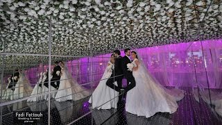 Teaser Video (Preview) - Wedding at Phoenicia Beirut, Lebanon by Fadi Fattouh