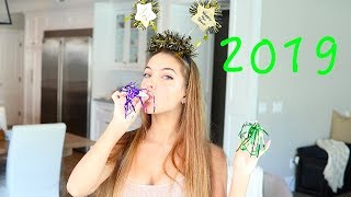 Expectations vs Reality | New Year's Resolutions!