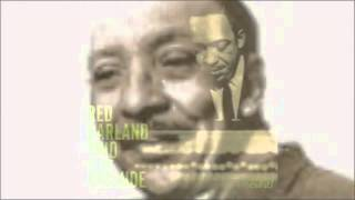 Red Garland Trio - Bohemian Blues