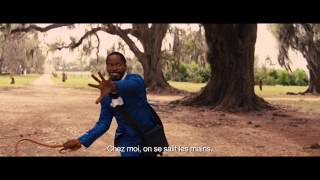 Django Unchained - Bande annonce 4 - VOST