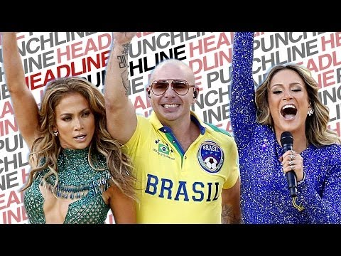 Jennifer Lopez World Cup 2014 Theme Song  | DAILY REHASH | Ora TV