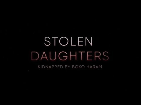 Download Stolen Daughters: Kidnapped By Boko Haram | Documentários HBO