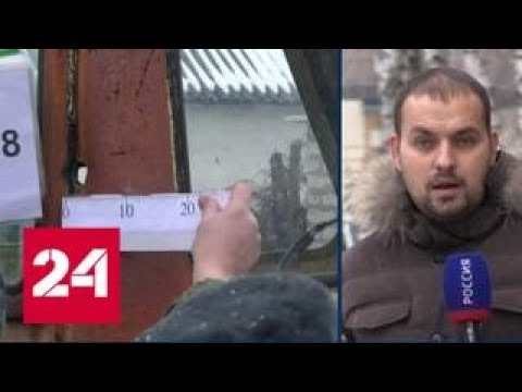 Донбасс под обстрелом: ВСУ нарушили режим прекращения огня 15 раз за сутки - Россия 24