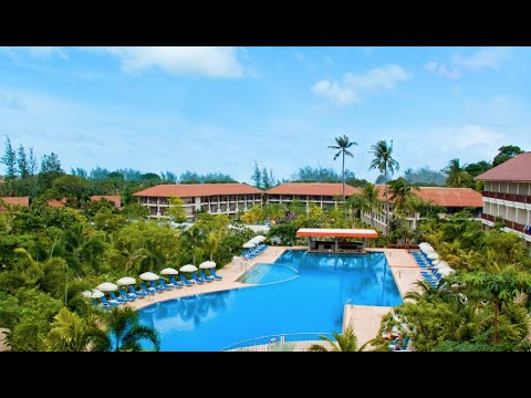 Centara Karon Resort Phuket Youtube