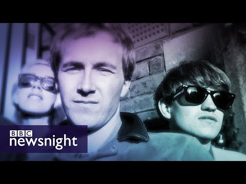 The GoBetweens: The 80s band that never conquered the world – BBC Newsnight