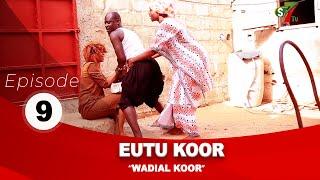 Série Eutu Koor épisode 9 avec Tony, Pér Bou Khar Basse Diakhaté et cie