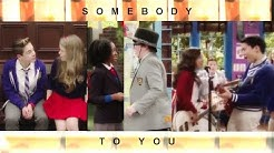 Somebody to you |School of rock