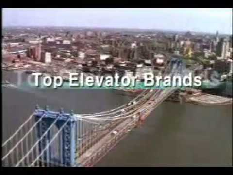 "Sigma Elevator-""Your Partner In The New Millennium"""