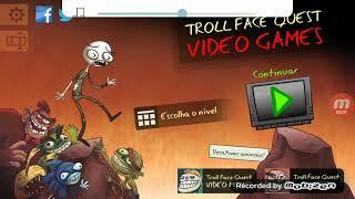 O jogo mais engraçado do mundo (troll face quest)