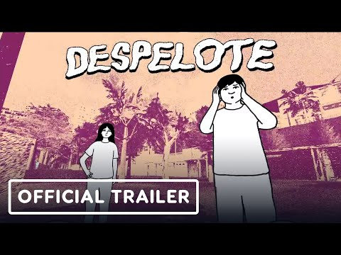 Despelote - Official Gameplay Trailer | Day of the Devs 2021
