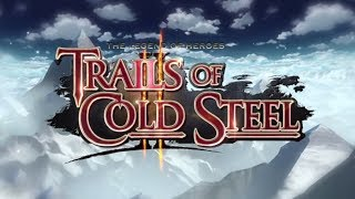 TLoH: Trails of Cold Steel 2 [PC] Prologue Walkthrough Part 1 - The Depths of Despair