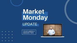 Download 12.28.20 #MarketMonday with Travis Anderson