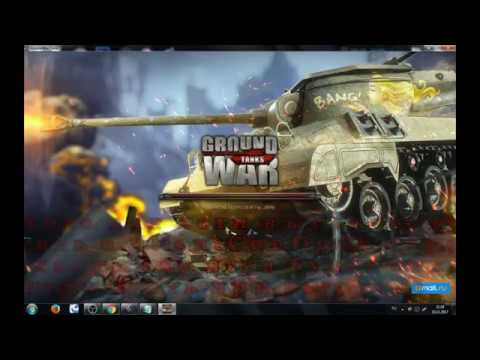 Как включить расширенные логи в Ground War Tanks