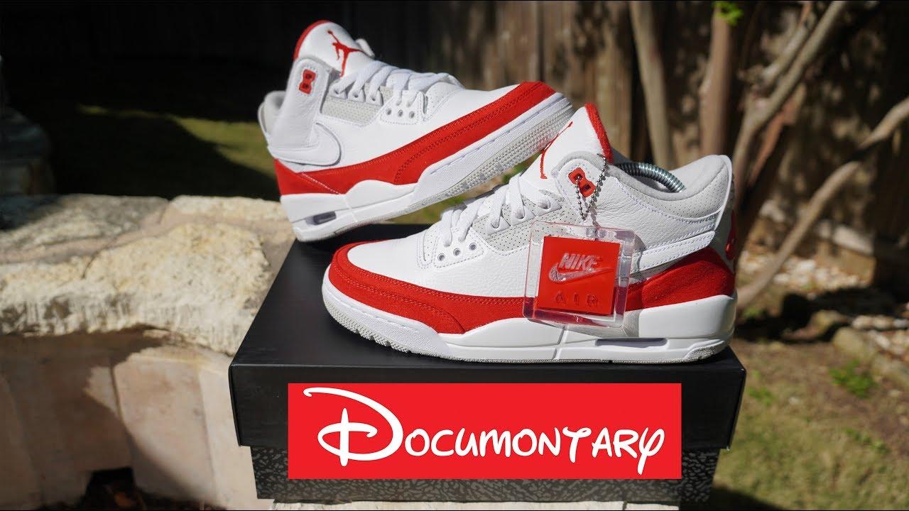 great fit 60354 83d8b  Nike  AirJordan3Retro  DanielMontoyaJr