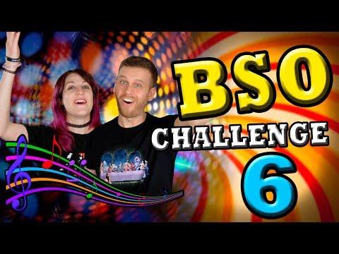 ¡Vuestro BSO CHALLENGE!