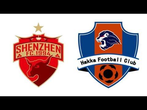 Round 19 - Shenzhen JiaZhaoye vs Meizhou Hakka
