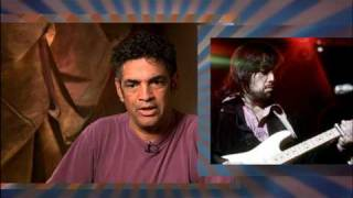 Interviews from: Little Feat: Highwire Act Live In St. Louis 2003
