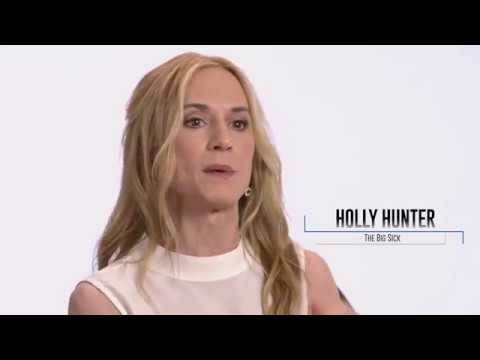 Holly Hunter — IndieWire Awards Spotlight