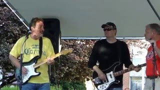 Sweet Home Alabama Kid Rock Cover Lovey Howl w/With Mark Galliers