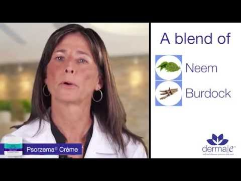 derma e® Psorzema Creme Helps Soothe Psoriasis and Eczema Symptoms