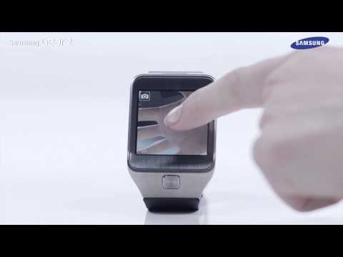 Samsung Galaxy Gear 2 | How To: Use the Camera